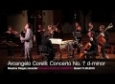 CHAARTS + Maurice Steger Corelli Concerto Nr. 7