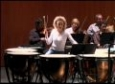 Ney Rosauro - Concerto pour timbales - Cristina Llorens