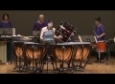 John Beck - concerto pour Timbales