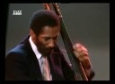Ron Carter - willow weep for me